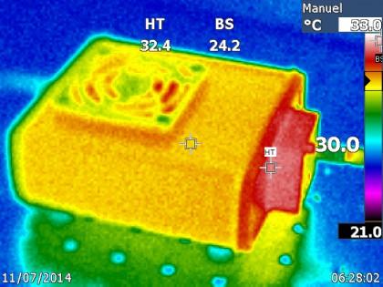 Image thermique