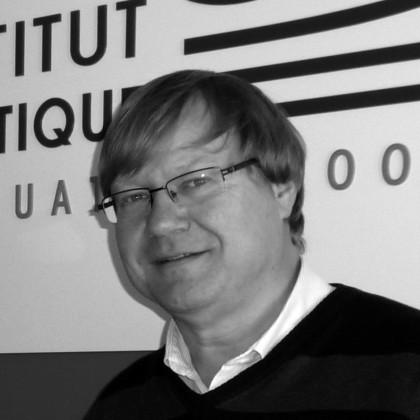 Iveo Technologies Bernard Laloux