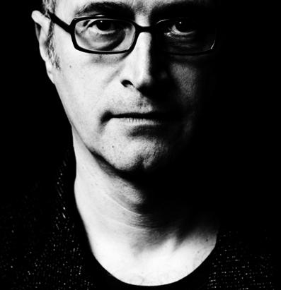 Eric Michel, Portrait, credit Jennifer Westjohn